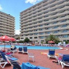 Отель Playas de Torrevieja бассейн