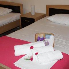 Отель Sofia Luxury Maisonettes Ситония сейф в номере