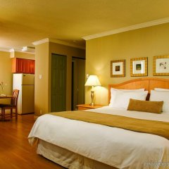 Отель Sunset Inn and Suites Канада, Ванкувер - отзывы, цены и фото номеров - забронировать отель Sunset Inn and Suites онлайн комната для гостей