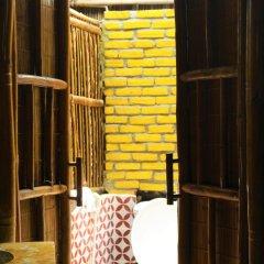 Отель Under the coconut tree интерьер отеля фото 2
