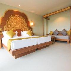 Отель Maikhao Palm Beach Resort комната для гостей фото 4