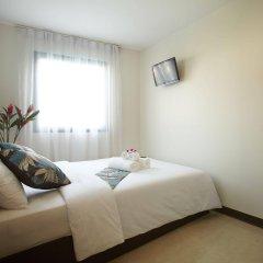 Отель Pannee Residence at Dinsor Таиланд, Бангкок - отзывы, цены и фото номеров - забронировать отель Pannee Residence at Dinsor онлайн детские мероприятия