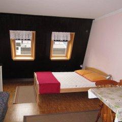 Апартаменты Apartments Kaninska vas комната для гостей фото 2