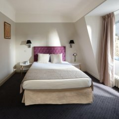 Hotel des Batignolles комната для гостей фото 5