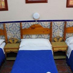 Отель Pensión Lisdos комната для гостей фото 5