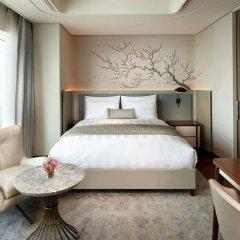 Отель Signiel Seoul комната для гостей фото 2