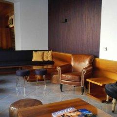 Отель Albergo Delle Alpi Беллуно развлечения
