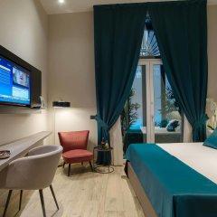 Navona Street Hotel комната для гостей фото 2