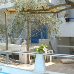 Myrmidon Hotel бассейн фото 2