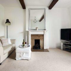 Апартаменты The Cromwell Road Rooftop Apartment - LSBI комната для гостей фото 5