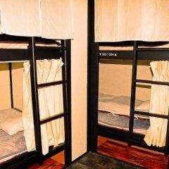 Отель Stay Miya Япония, Тэндзин - отзывы, цены и фото номеров - забронировать отель Stay Miya онлайн сейф в номере