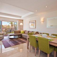 Отель As Cascatas Golf Resort & Spa комната для гостей фото 3