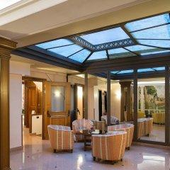 Exe Hotel Della Torre Argentina Рим помещение для мероприятий