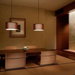 Отель Grand Hyatt Токио ванная