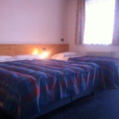 Hotel Sas Morin Долина Валь-ди-Фасса комната для гостей