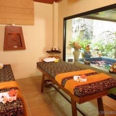 Отель Chaba Cabana Beach Resort спа фото 2