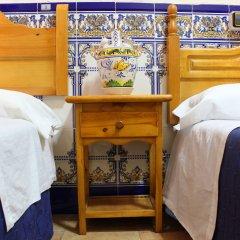 Отель Pensión Lisdos детские мероприятия
