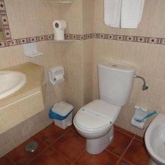 Отель Alagoa Azul II ванная
