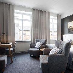 Отель First Hotel Örebro Швеция, Эребру - отзывы, цены и фото номеров - забронировать отель First Hotel Örebro онлайн комната для гостей