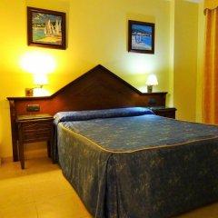 Vistamar Hotel Apartamentos сейф в номере