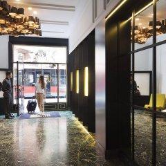 Отель One Shot Palacio Reina Victoria 04 интерьер отеля фото 3
