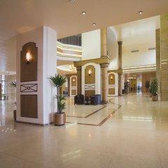 Отель DIT Majestic Beach Resort интерьер отеля фото 2