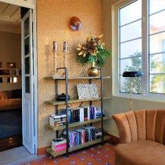Отель Quinta da Palmeira - Country House Retreat & Spa развлечения
