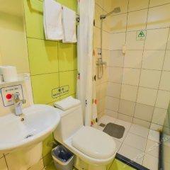 Отель 100 Inn Xiamen Canghong Road ванная фото 2