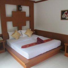 Отель Lanta Nature House Ланта комната для гостей фото 3