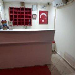 Bufes Hotel Турция, Стамбул - отзывы, цены и фото номеров - забронировать отель Bufes Hotel онлайн интерьер отеля