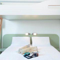 Отель ibis budget Lyon Gerland Франция, Лион - отзывы, цены и фото номеров - забронировать отель ibis budget Lyon Gerland онлайн комната для гостей фото 5
