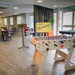 Отель Holiday Inn Manchester West Солфорд детские мероприятия фото 2