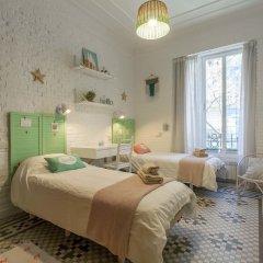 Отель Valencia Flat Rental - Ensanche 1 комната для гостей фото 2