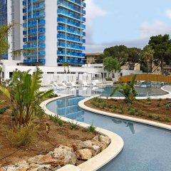 Club Hotel Tonga Mallorca бассейн фото 3