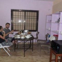 Отель Nepal Inn Bed & Breakfast Непал, Лалитпур - отзывы, цены и фото номеров - забронировать отель Nepal Inn Bed & Breakfast онлайн питание