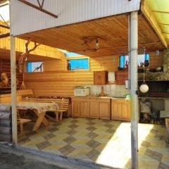 Гостиница Dom U Gornoy Reki в Теберде отзывы, цены и фото номеров - забронировать гостиницу Dom U Gornoy Reki онлайн Теберда бассейн фото 2