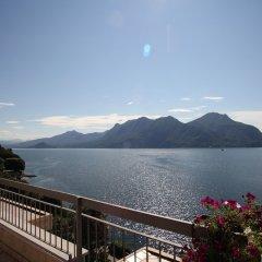 Отель Miralago Италия, Вербания - отзывы, цены и фото номеров - забронировать отель Miralago онлайн приотельная территория фото 2