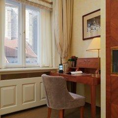 Отель Ventana Hotel Prague Чехия, Прага - 3 отзыва об отеле, цены и фото номеров - забронировать отель Ventana Hotel Prague онлайн удобства в номере фото 2