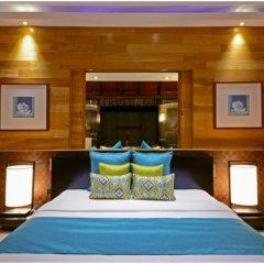Отель Adaaran Prestige Vadoo Мальдивы, Мале - отзывы, цены и фото номеров - забронировать отель Adaaran Prestige Vadoo онлайн интерьер отеля фото 2