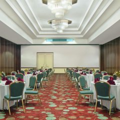 Sheraton Abuja Hotel фото 2
