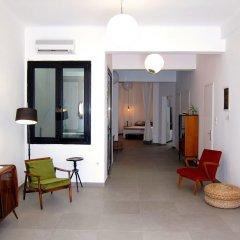 Отель Concierge Athens I интерьер отеля фото 3