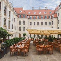 Hotel Taschenbergpalais Kempinski Dresden питание фото 4