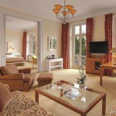 Отель Grand Elysee Hamburg фото 9