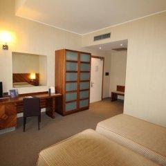 Отель MH Hotel Piacenza Fiera Италия, Пьяченца - отзывы, цены и фото номеров - забронировать отель MH Hotel Piacenza Fiera онлайн удобства в номере фото 2
