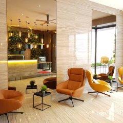 The Luxe Hotel Da Lat Далат интерьер отеля фото 2