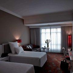 Отель Pullman Hanoi Ханой комната для гостей фото 5