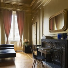 Отель Rivière Luxury Rooms at the Park Италия, Милан - отзывы, цены и фото номеров - забронировать отель Rivière Luxury Rooms at the Park онлайн комната для гостей фото 5