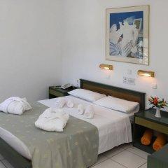 Eurohotel Katrin Hotel & Bungalows – All Inclusive комната для гостей фото 3