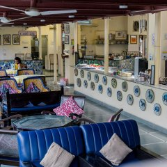 Отель Jaipur Inn развлечения