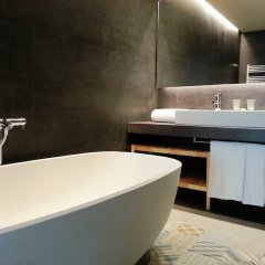 Отель Duquesa De Cardona ванная фото 2